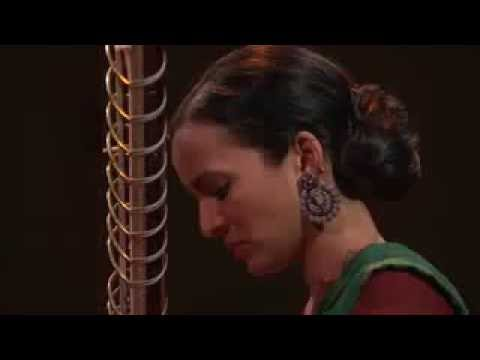 Anoushka Shankar & Ensemble play Indian music and ragas – Special GuestPatricia Kopatchinskaja 1