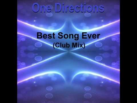 Best Song Ever (Club Mix)
