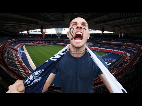 (ANGRY HOOLIGANS) Starting a CHANT With Football's CRAZIEST Fans | Yes Theory