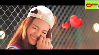 Korean song    Korean mix    Jo Akh Lad Jaave Saari raat neend na aave Meinu bada tadpaave song