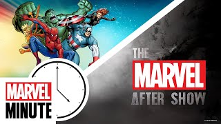 New Marvel shows on Disney+, Marvel's Cloak & Dagger, and more! | Marvel Minute