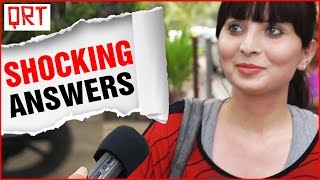 THINGS YOU DIDN'T KNOW ABOUT ONE NIGHT STAND   Honest Confessions   Quick Reaction Team