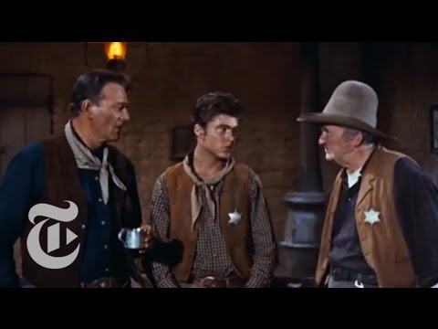 'Rio Bravo' | Critics' Picks | The New York Times Mp3