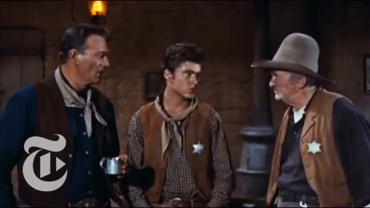 'Rio Bravo' | Critics' Picks | The New York Times