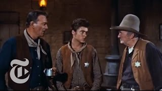 'Rio Bravo' | Critics' Picks | The New York Times