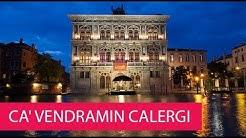 CA' VENDRAMIN CALERGI - ITALY, VENICE