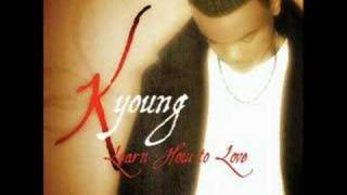 K.Young - Give It All To You