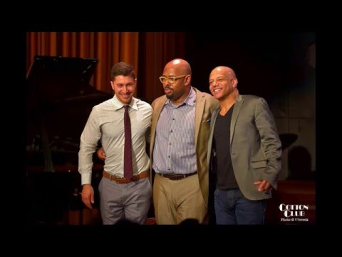 Christian McBride, Mark Whitfield & Emmet Cohen - Without A Song, Recordame, Sophisticated Lady