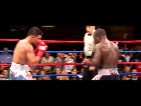 Victor Ortiz vs Andre Berto Full Fight Highlights
