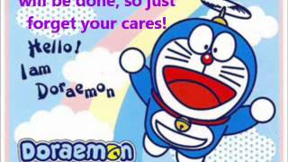 Doraemon eng lyrics ms kim