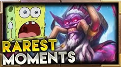 BEST KAZAKUS Moments | Hearthstone Gadgetzan