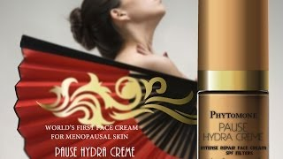 Phytomone Face Cream For Menopause Thumbnail
