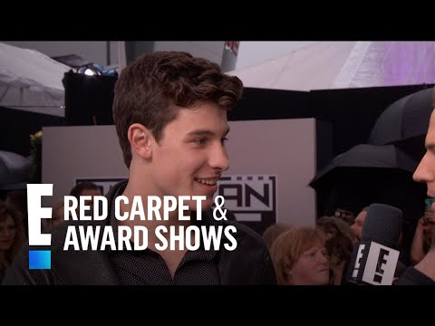 Would Shawn Mendes Ever Date a Fan? | E! Live from the Red Carpet