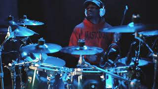 Tory Lanez - The Take ft. Chris Brown (Drum Cover)