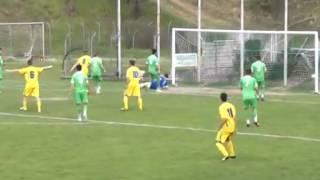 Baldaccio Bruni-Fortis Juventus 2-0 Eccellenza Girone B