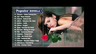 Kumpulan Lagu Lagu Band Indonesia Terbaik Tahun 2000 an [ Full Album ] NOSTALGIA