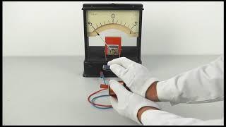 """Фізика 9 Урок 09 Лабораторна робота №2: """"Спостереження явища електромагнітної індукції"""""""