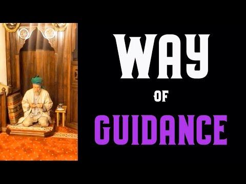 Way of Guidance [ENGLISH VERSION]