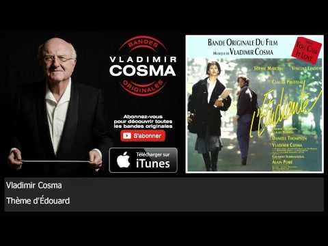 Vladimir Cosma feat LAM Philharmonic Orchestra - Thème d'Édouard - BO du Film L'Etudiant