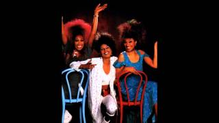 "The POINTER Sisters ""Power of Persuasion"" LP extended re-work"