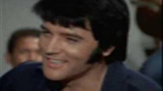 Elvis Presley- You gave me a mountain/happy birthday