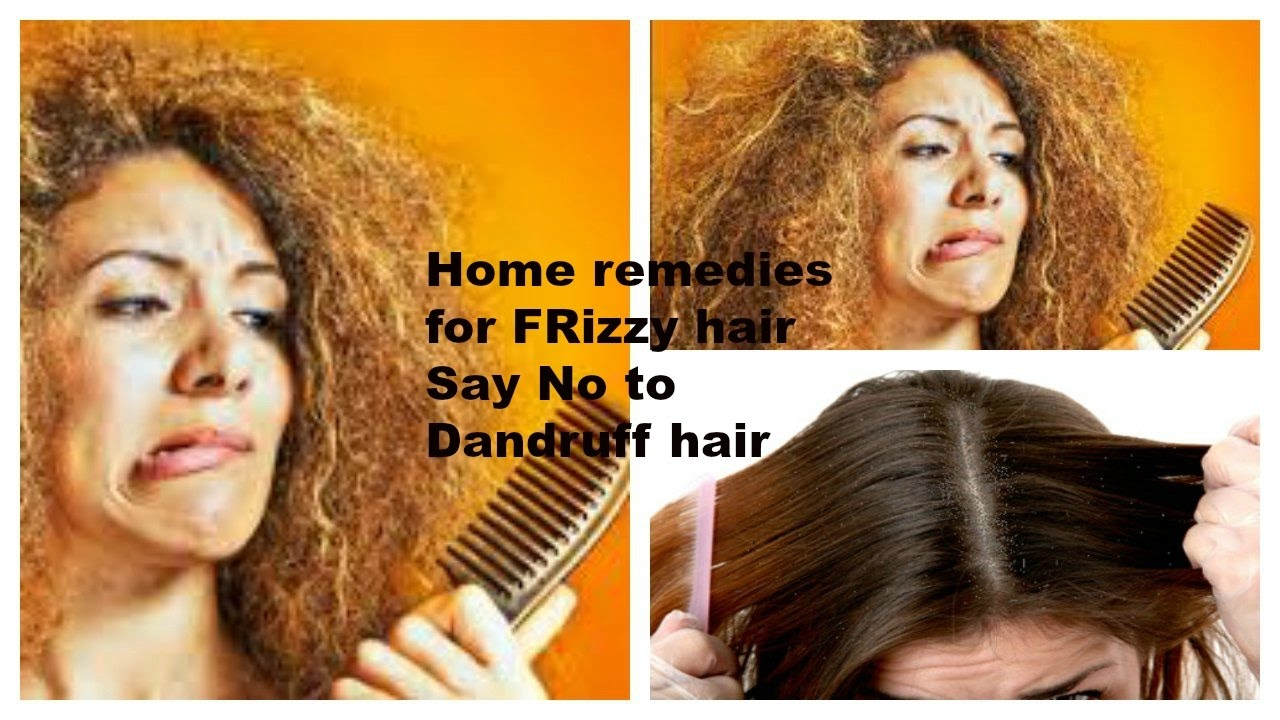 How To Control Dandruff Natural Way At Home
