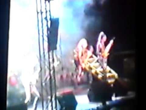 JUDAS PRIEST COME AND GET IT LIVE 1988