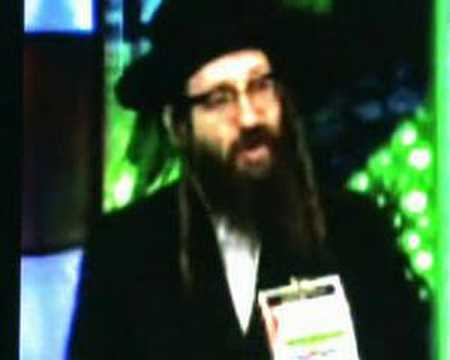 Interview with Rabbi Yisroel Dovid Weiss