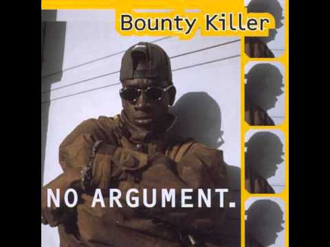 Bounty Killer - Badman Kill Fe Fun