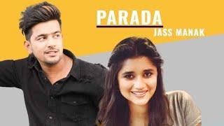 Parada Full Song l jass Manak l Geet mp3 l All singers videos
