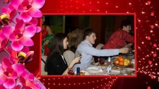 свадьба юбилей в благе т 55-27-56