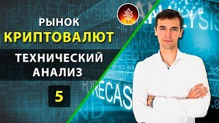 Начинаем движение. Обзор Рынка Криптовалют | 05.11.18 | Трейдинг Криптовалютами
