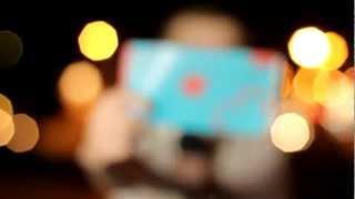 Видео поздравление с днем рождения(По заказу девушки по имени Мария Фото-Видео студия AMagic.tv сняла видеопоздравление для ее любимого, уехавшего..., 2012-07-15T18:52:53.000Z)