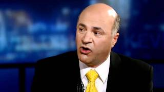 Kevin O'Leary on Occupy Wall Street