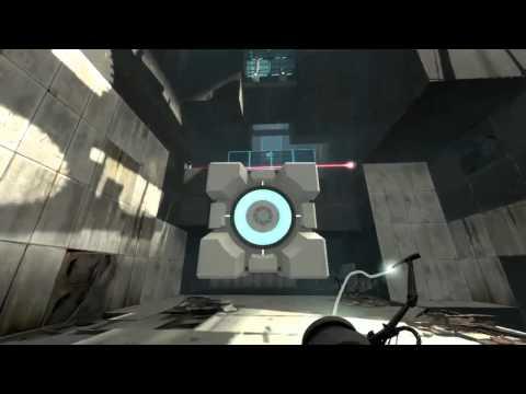 Portal 2 - Overclocker Achievement Guide