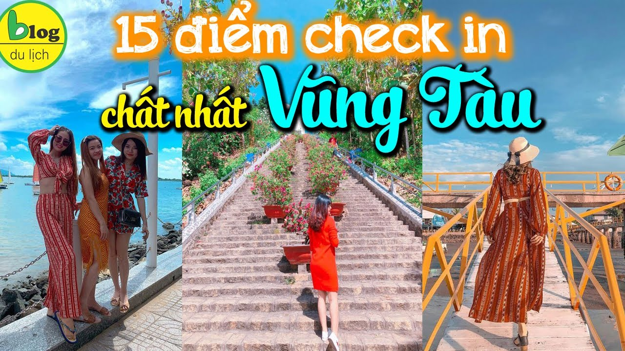 Photo of Du lịch Vũng Tàu 2021 – Top 15 địa điểm du lịch Vũng Tàu phải đi [VIDEO FLYCAM]