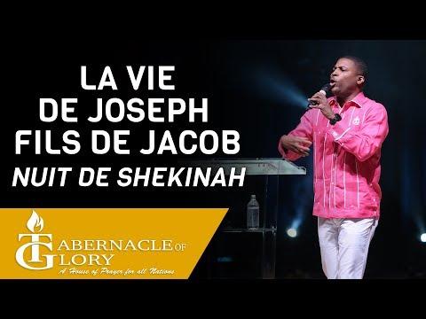 Pasteur Gregory Toussaint | la vie de Joseph fils de Jacob | la parole