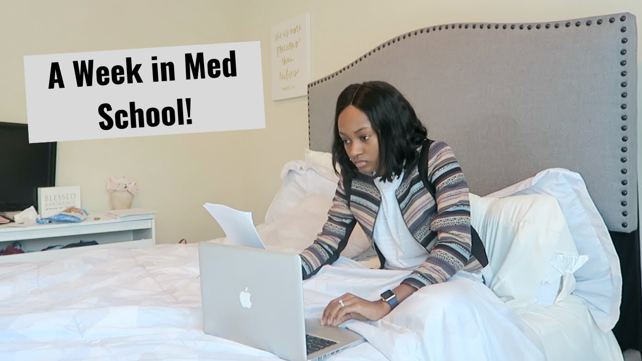 Internal Medicine Rotation!   A Week in the Life of a 3rd Year Medical Student
