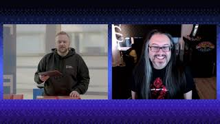 An Interview With John Romero at Demodulation 2020