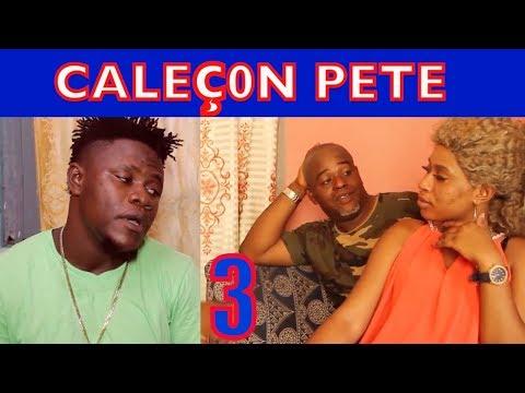 PRINCESSE Caleçon pete  Ep 3,Kipekapeka,Makambo,Baby,Ebakata,Daday,Darling