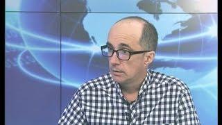 Олександр Скопненко в програмі «Наука ХХІ» (телаканал «Рада»)