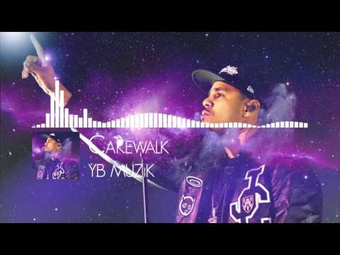"New School Summer Rap Instrumental - ""Cakewalk"" Hip Hop Beats 2016"