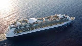 Royal Caribbean Cruise Europe - Sweden Finland Russia Estonia Latvia