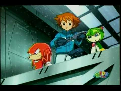 sonic x can t belive its christmas you