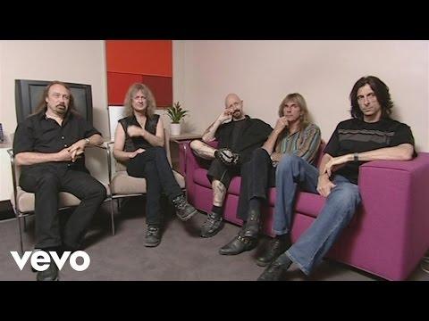 Judas Priest - Reunited Tour Documentary 2004 (Part 1)