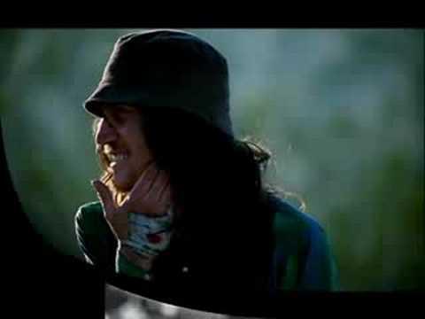 John Frusciante-Scratches