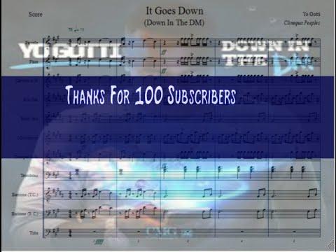 free pep band music pdf