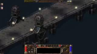 Arcanum # 06 - Хмурый в канализации Таранта