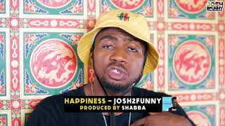 Download Josh2Funny Comedy - Happiness is free (A Break from Jokes)