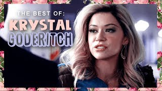 THE BEST OF: Krystal Goderitch